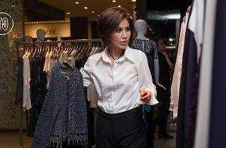 Things you only know if you are...a personal shopper