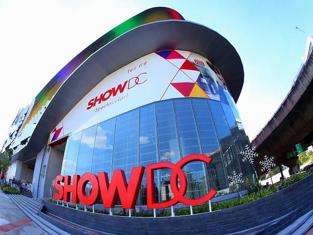 Show DC