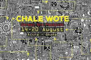 Chale Wote 2017