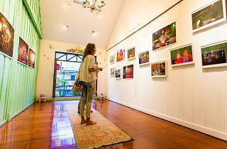 Gallery Hopping Night 01