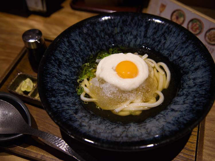 Slurp a bowl of late-night noodles