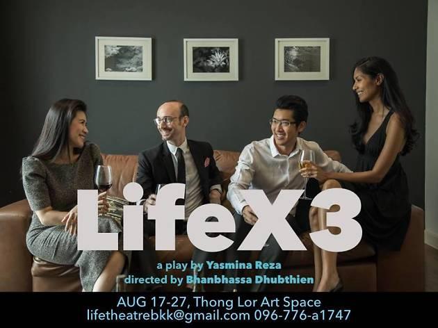 LifeX3