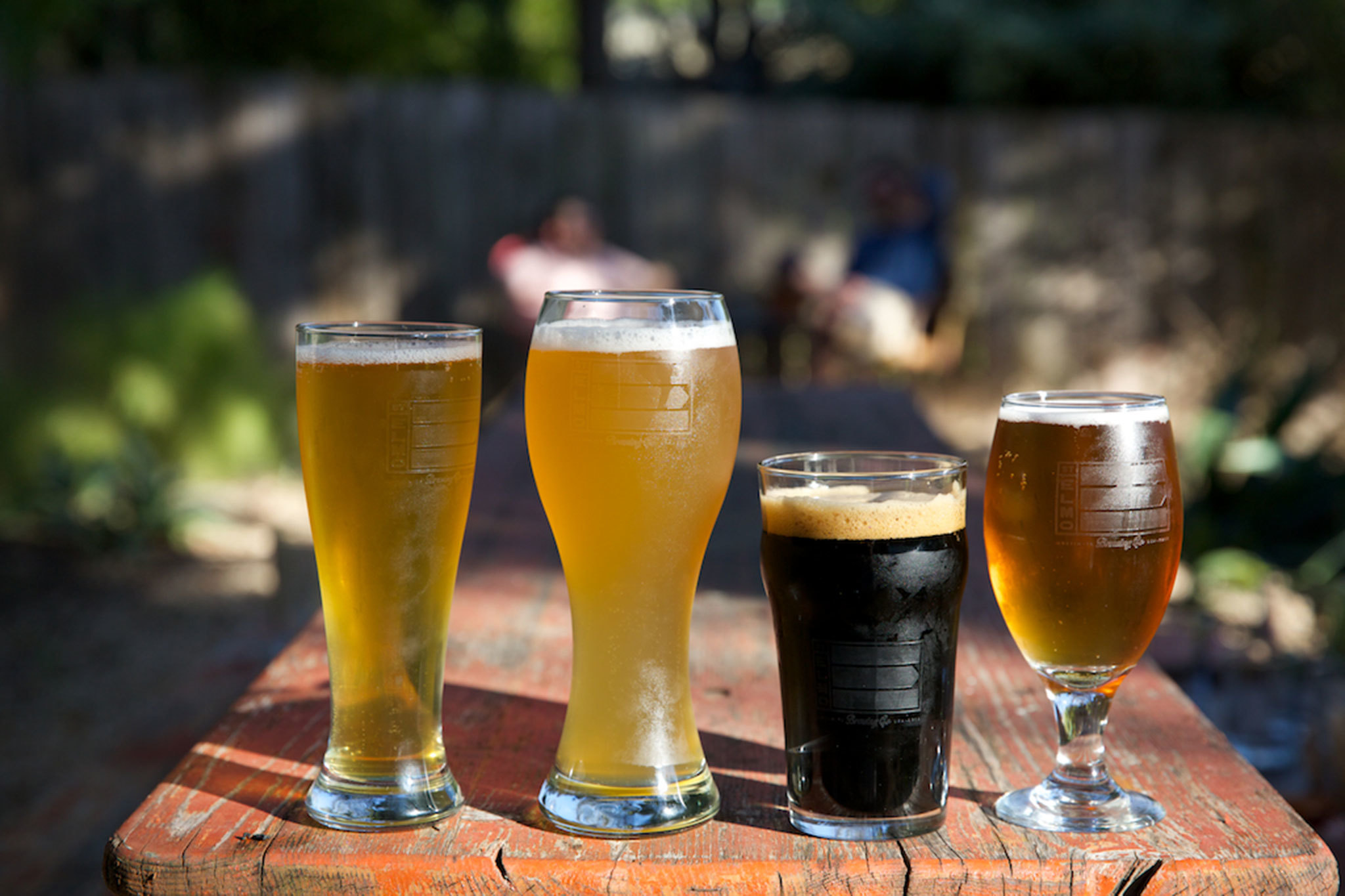 Great breweries in Austin