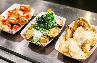Check out the tasty new food vendors coming to Prospect Park