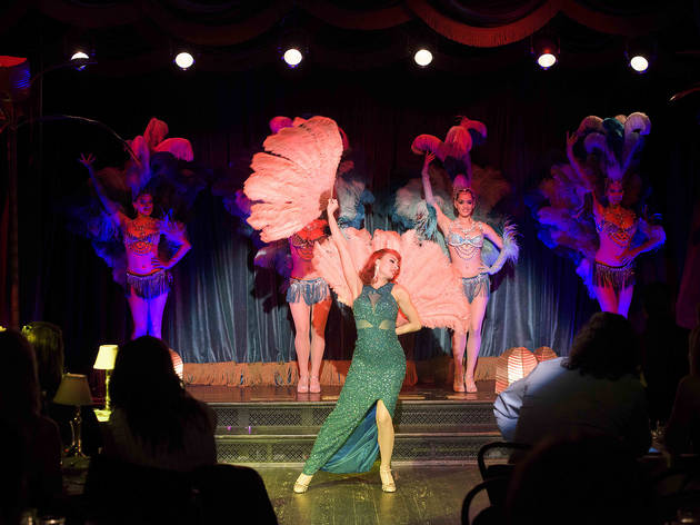 El Tucán is ending its dinner shows and switching to a nightclub