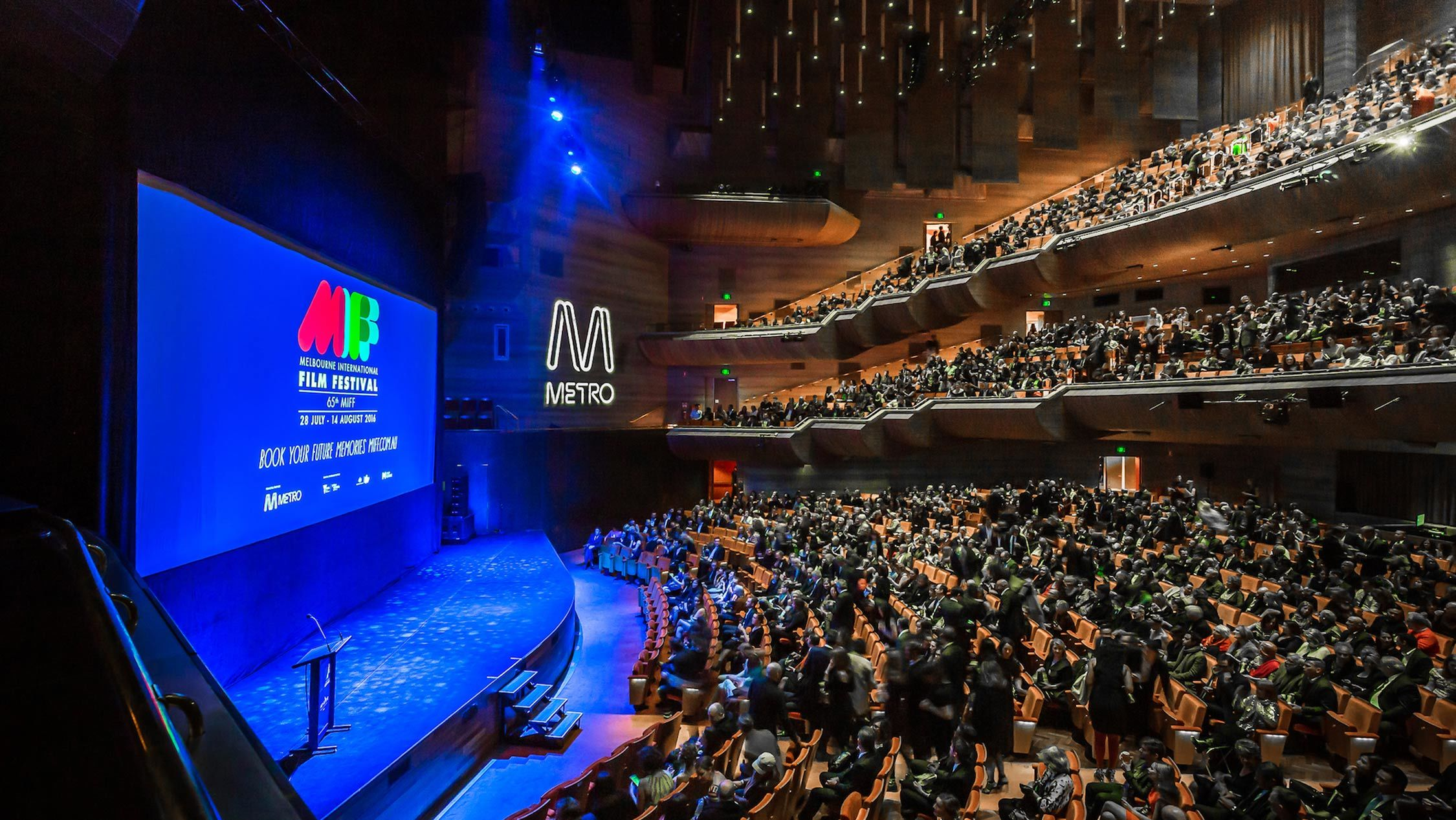 MIFF will go ahead as an online film festival