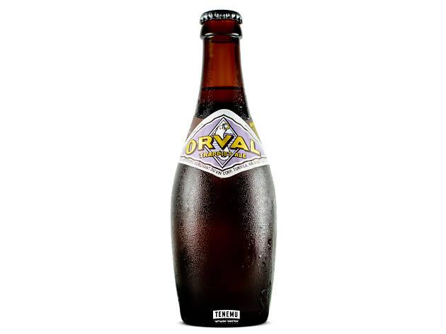 Belgian Pale Ale. Around 9,000 won.