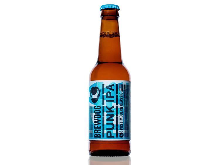 아메리칸 페일 에일(American Pale Ale). 6000원대.