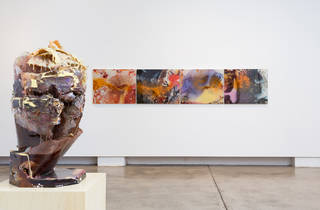 Arin Dwihartanto Sunaryo's 'After Taste' at Sullivan+Strumpf