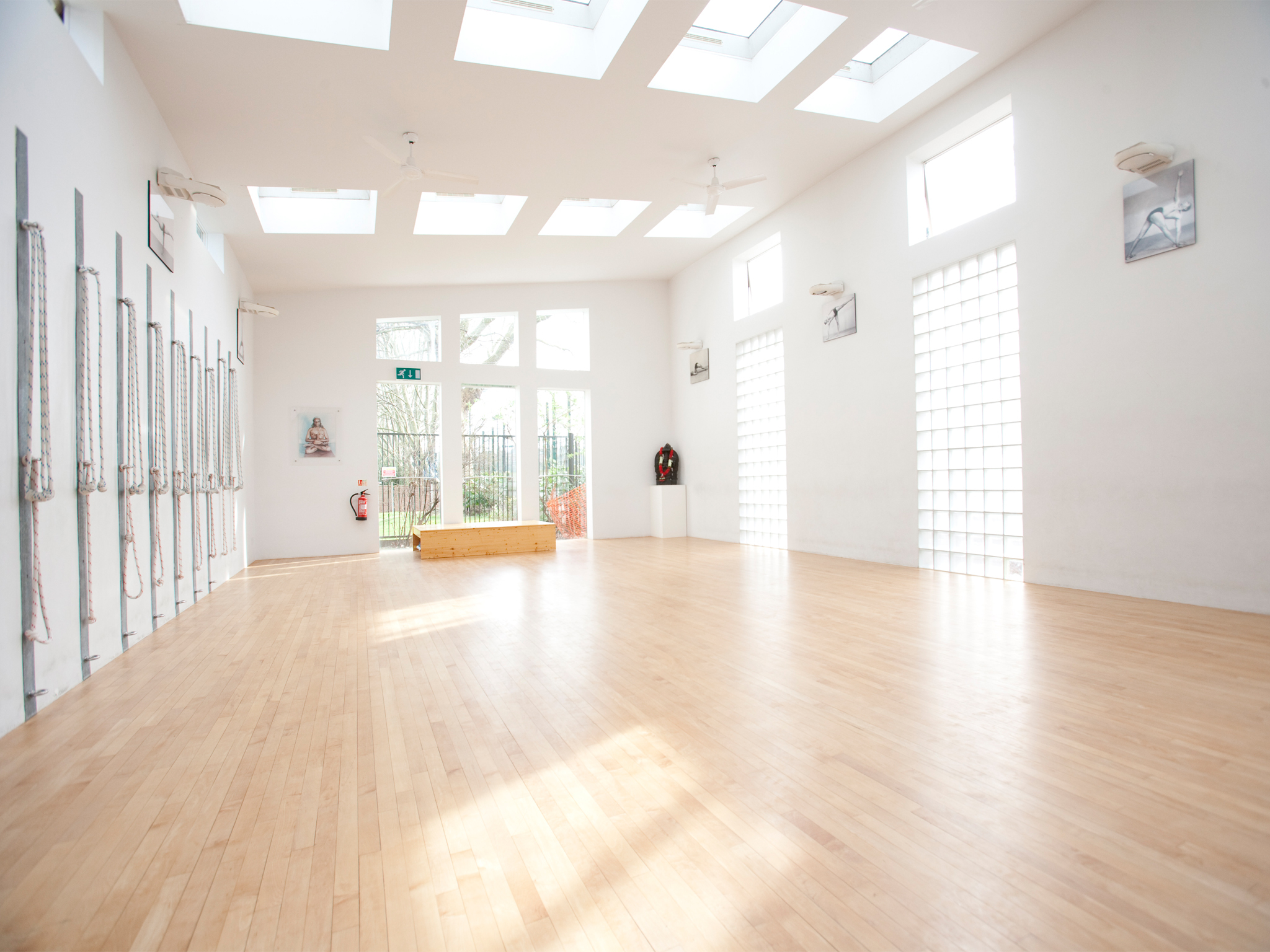 Best Yoga Classes in London | 22 Yoga Studios For Chilling Out