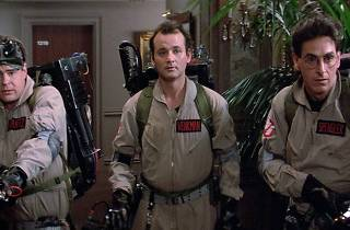 Caça-Fantasmas (1984)