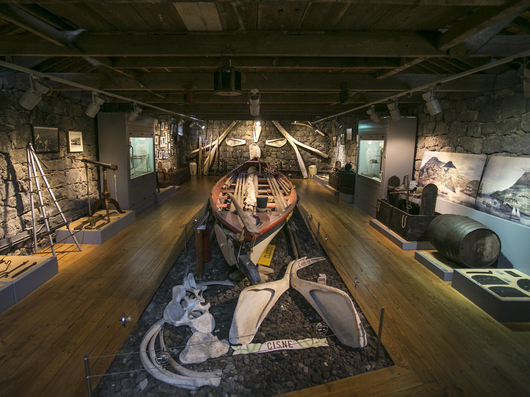 Museu dos Baleeiros