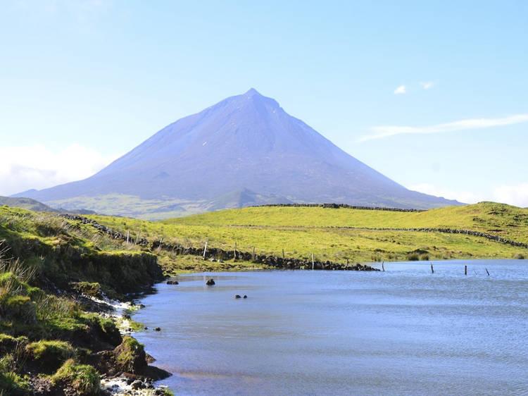 Descobrir os Açores: as melhores coisas para fazer no Pico