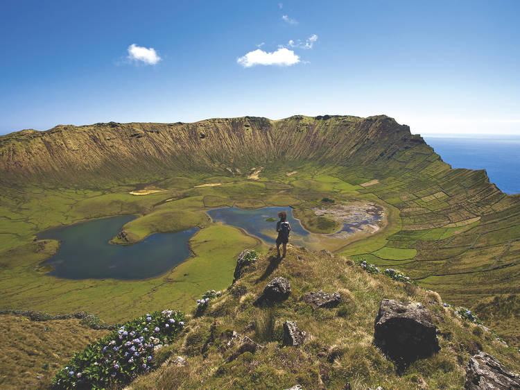 Guia: O Melhor dos Açores