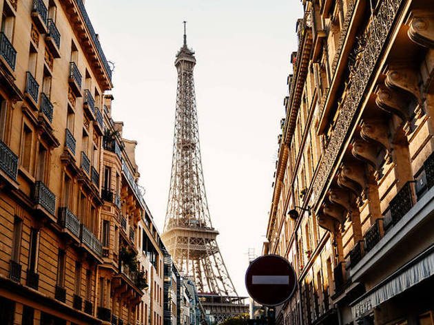 Best Paris walking tours