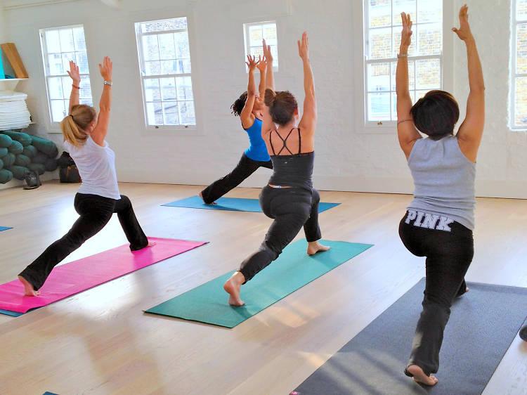 Yoga Loft