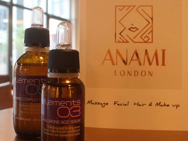 ANAMI London