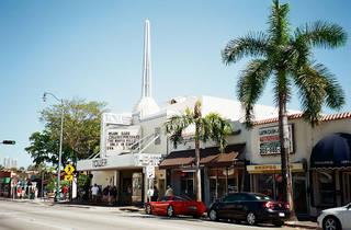 Tower Theater in Little Havana