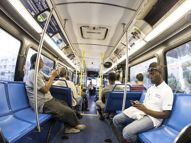 Guide to Miami public transportation