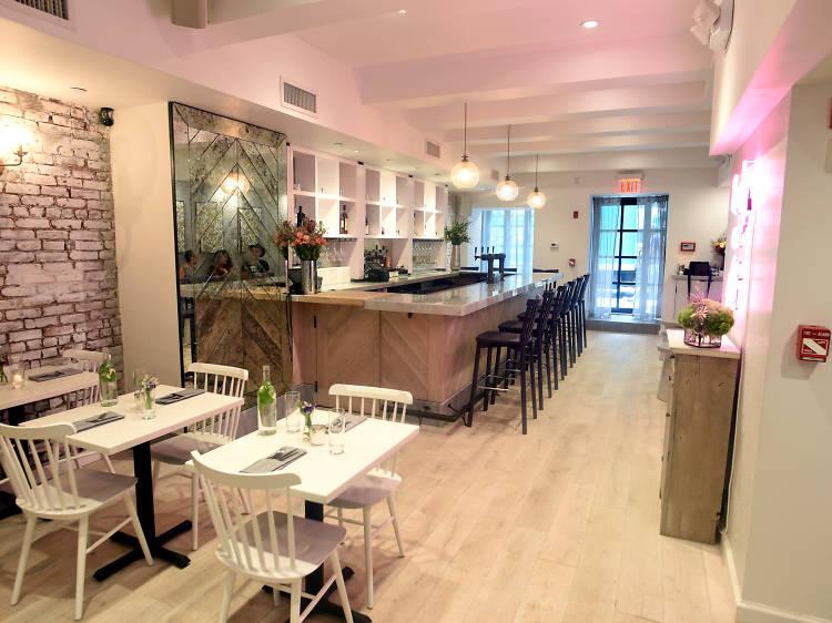 P.S. Kitchen