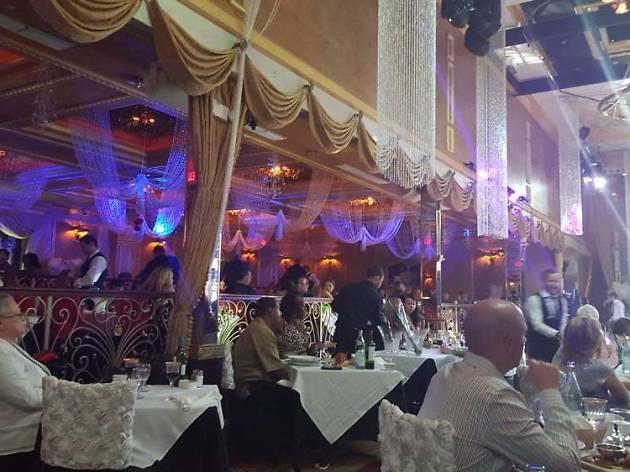 Tatiana Restaurant and Nightclub