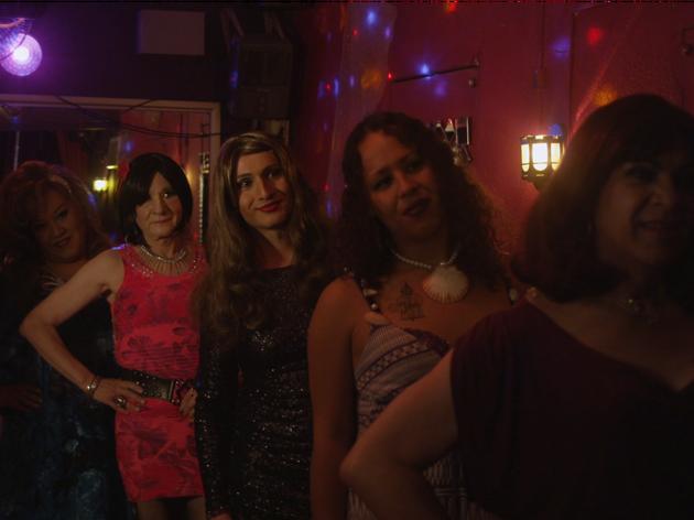 Casa Roshell, una película sobre el Club Roshell