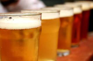 Beer & Bites: Craft Beer + Food Pairing Workshop