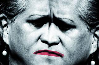 Quebranto, la película de Roberto Fiesco