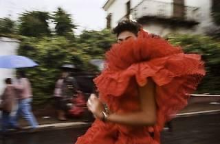 Cristóbal Hara: Los Rojos