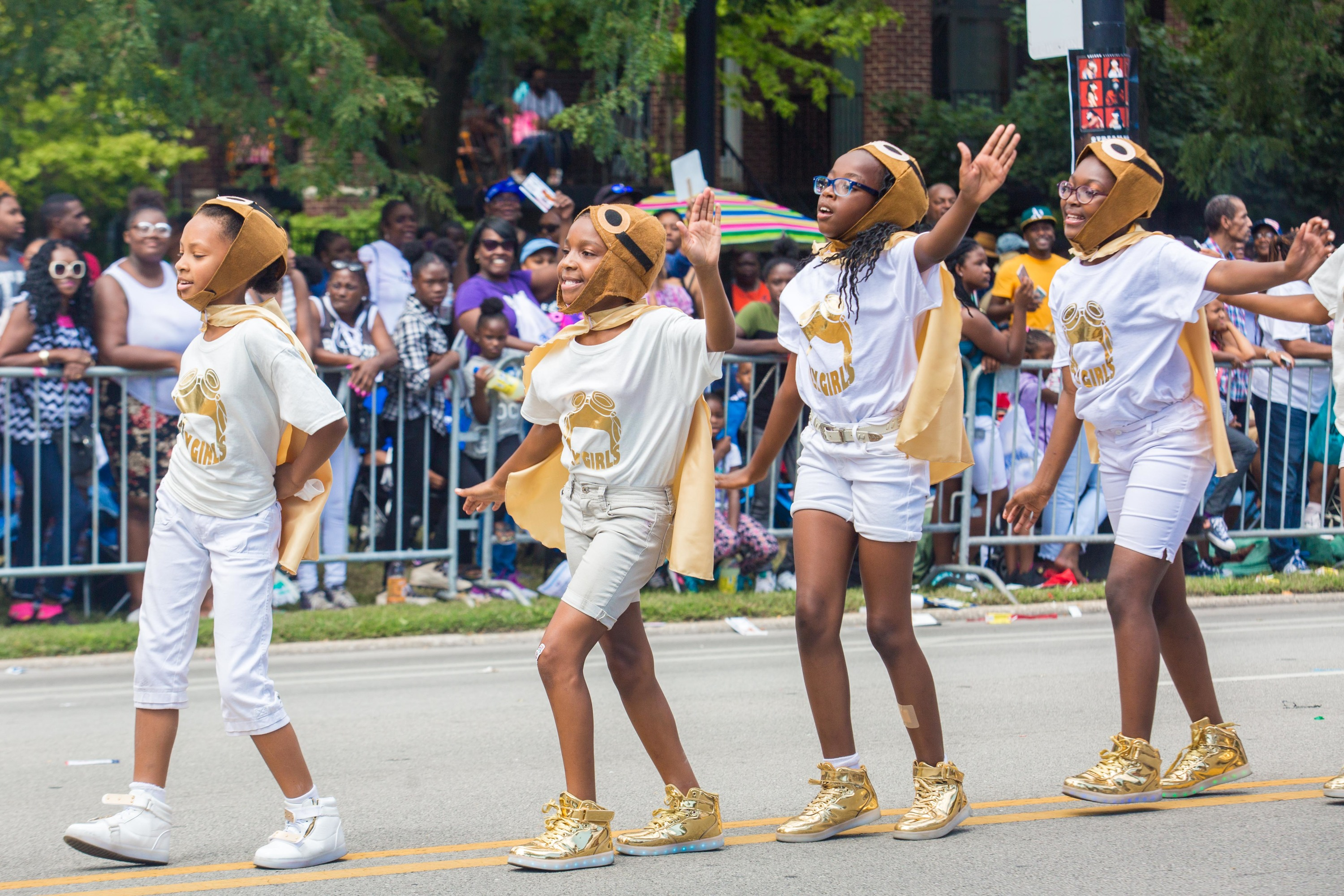 10 things to do with kids in Chicago in August