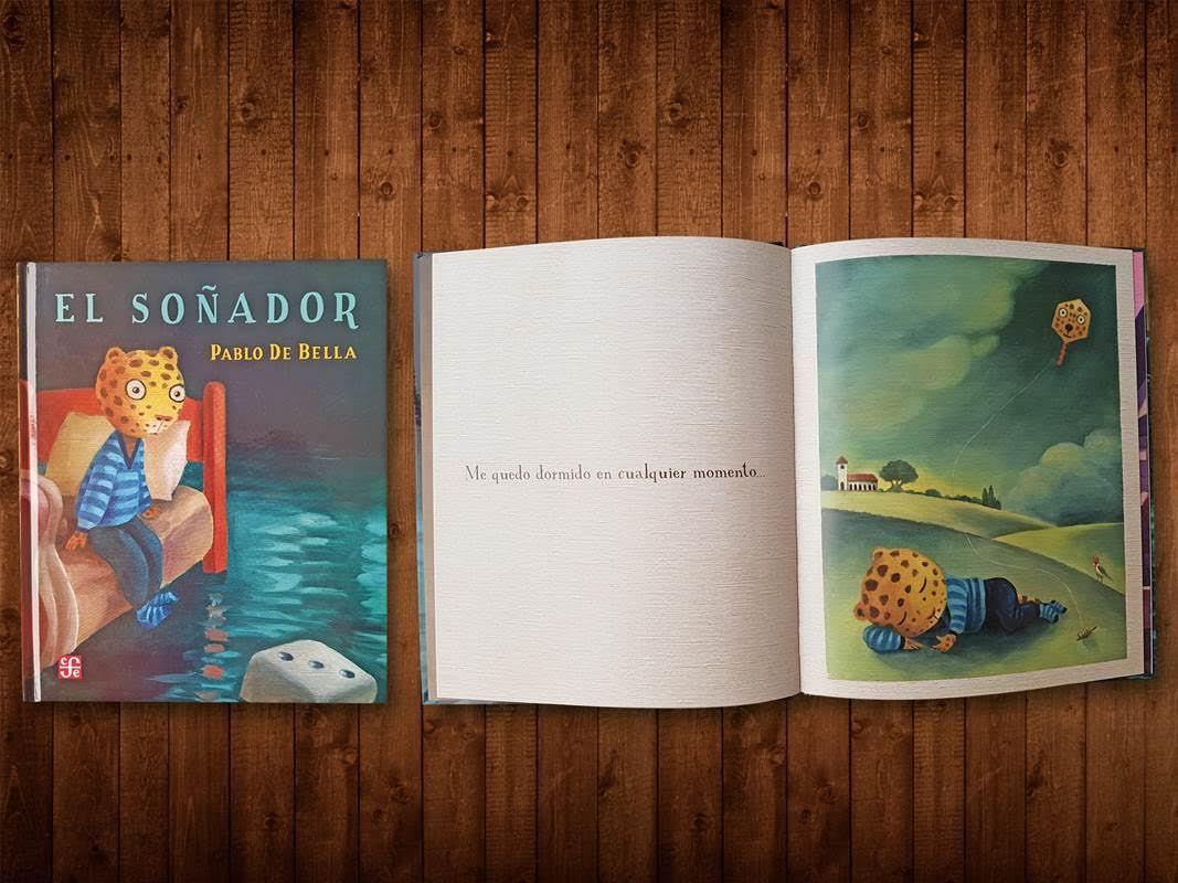 Libros para echar a volar la imaginacón