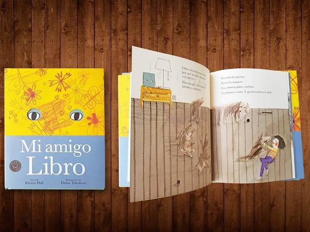 Libros para echar a volar la imaginación