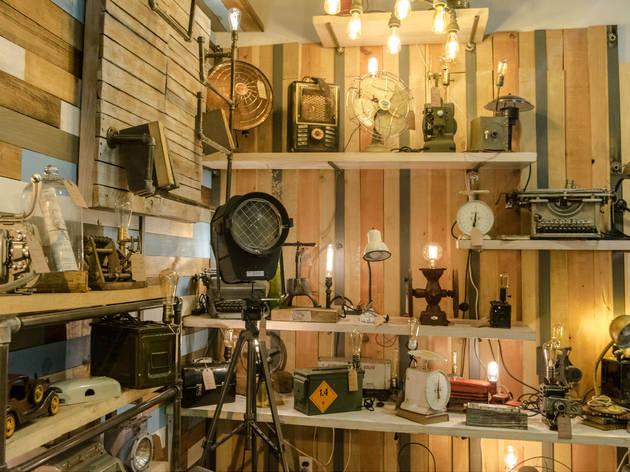 La Vintagería (Foto: Karen Angel)