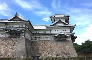 Kanazawa Castle   Time Out Tokyo