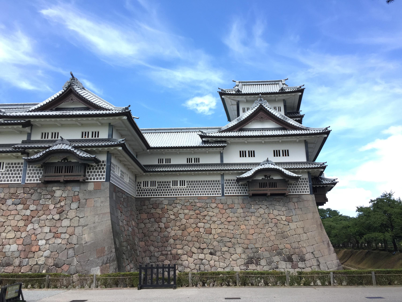 Kanazawa Castle | Time Out Tokyo