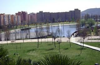 Parque Forestal Valdebernardo