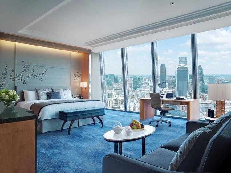 Shangri-La Hotel at The Shard