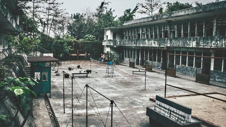 Tat Tak School