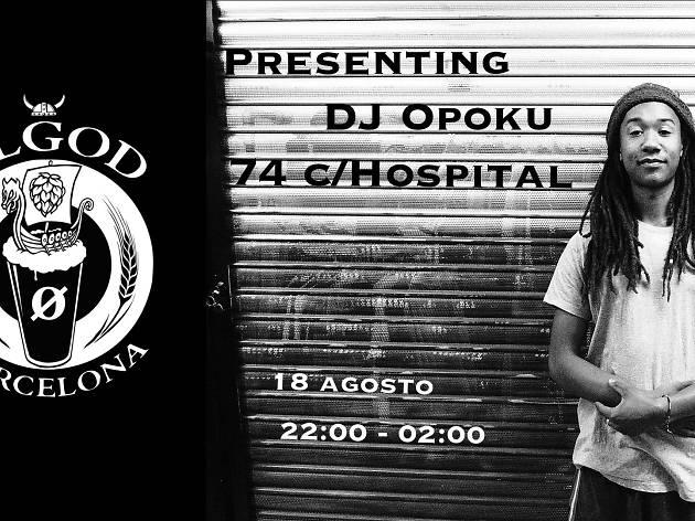 DJ Opoku, Ølgod