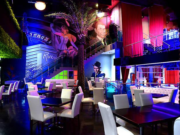 Riviera Live Miami