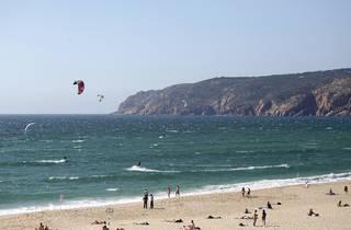 Guincho entre as 100 melhores praias do mundo, diz Business Insider