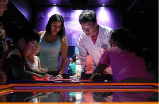 Museo Móvil Interactivo Vive la Ciencia