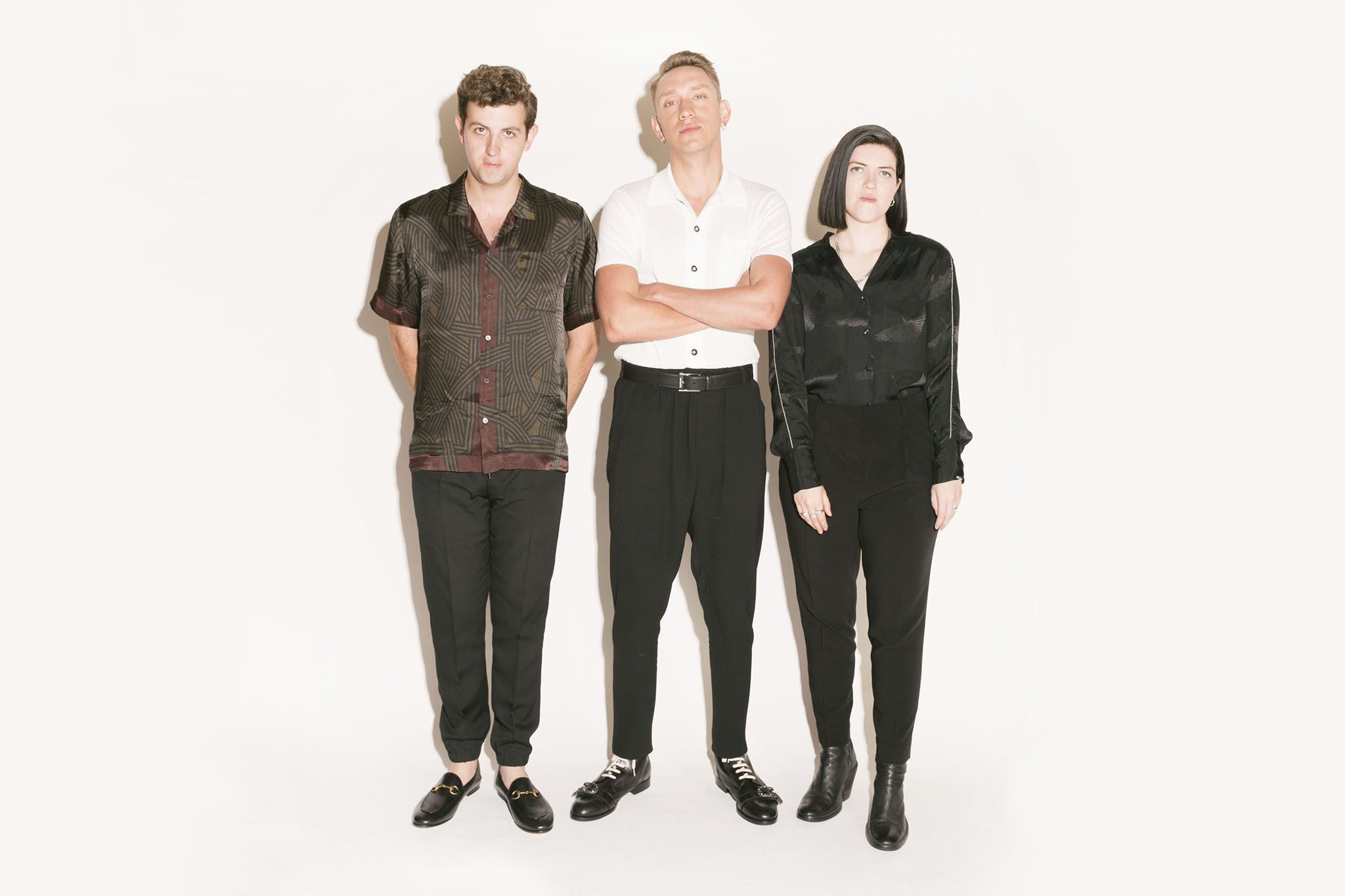 Indie darlings the xx come to III Points this fall to make you dance