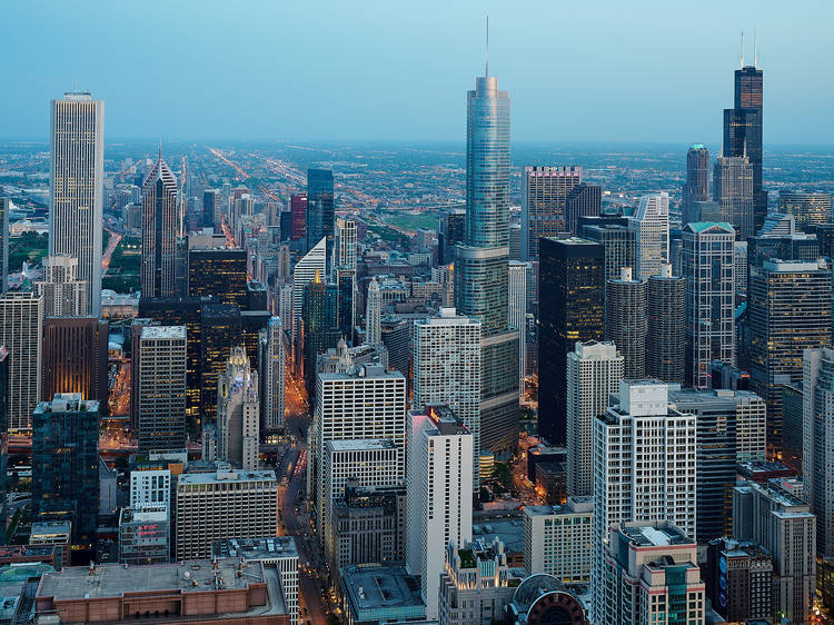 Nine alternatives to the most touristy Chicago attractions