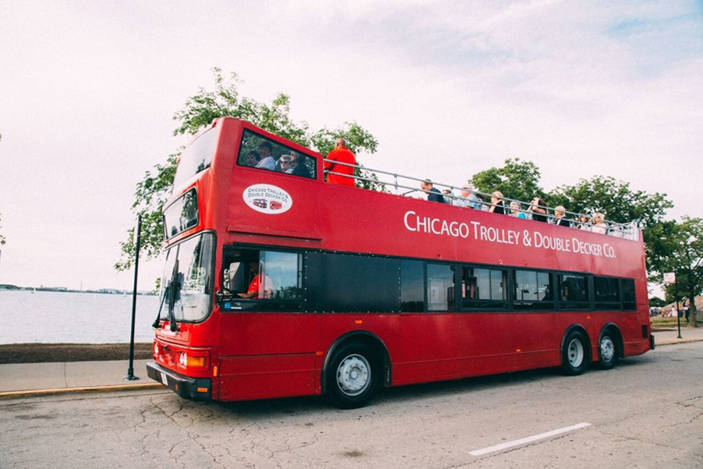 Chicago Trolley Tours