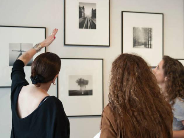 Galería Patricia Conde