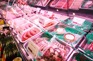 Mr Gordon Select Fine Foods