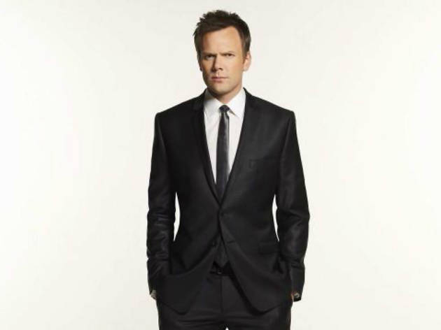 Just For Laughs Festival Joel McHale