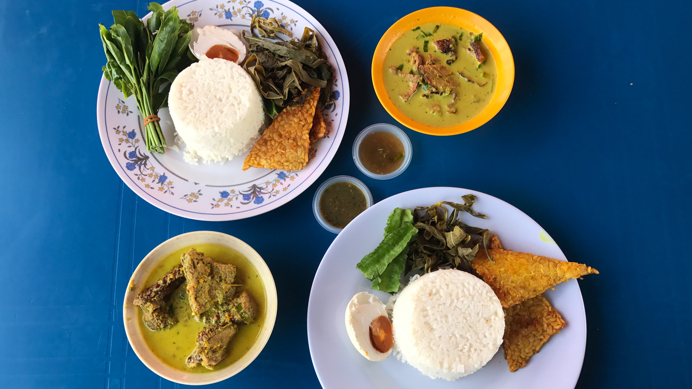 The best food road trips outside of KL