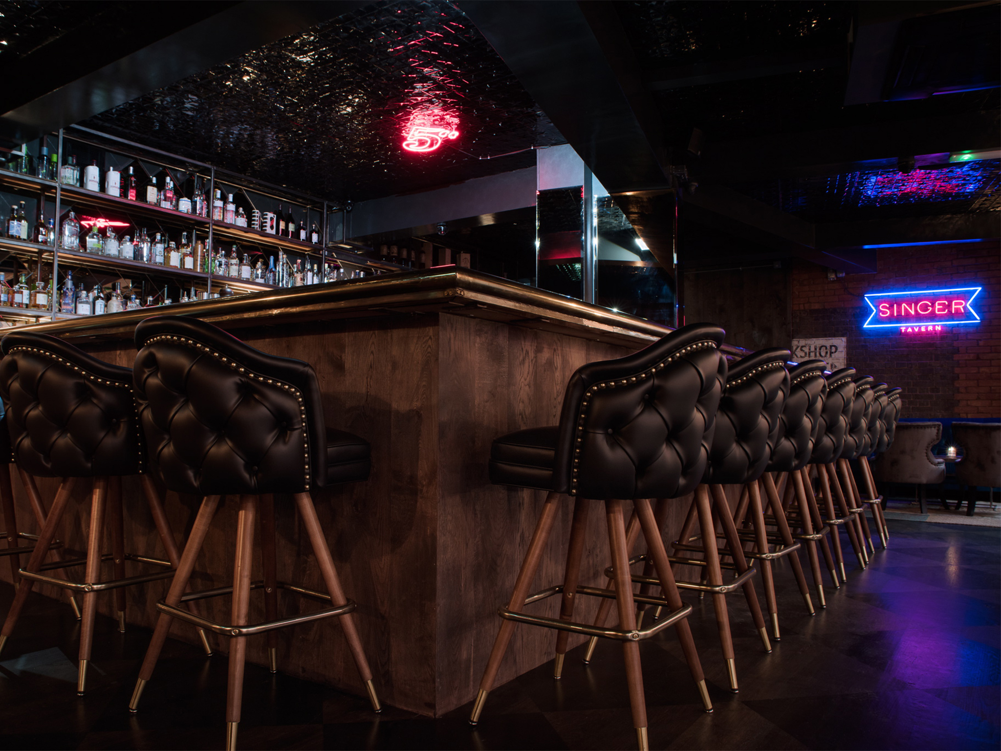 best bars in shoreditch, 5cc old street